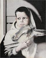 Child Of Varanasi