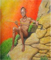 Himba Omu-atje