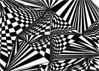 Spinning Cube - Hypnotic