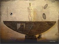 Journey Figure Vessel