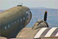 C47 D-Day Bird