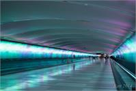 Tunnel Of Colours