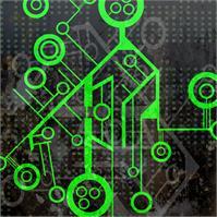 Tech As Framed Poster