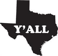 Texas Yall