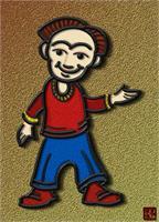 Mr. Bipple