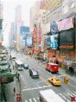 NYC 42nd Street