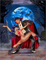 Vampires Tango