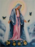 Our Lady Of Grace I