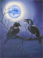 Raven's Moon