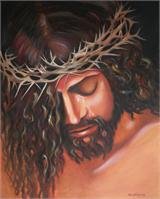 Tears From The Crown Of Thorns