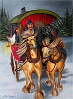 Gypsy Christmas
