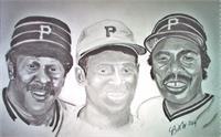 Pittsburgh Pirate Legends