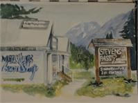 Stevens Pass Gateway