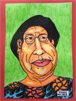 Ibu Megawati Sukornoputri - Presiden Indonesia (IMG_3572)