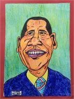 Obama - Presiden Amerika (IMG_3573)