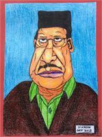 BJ. Habibie - Presiden Indonesia (IMG_3575)