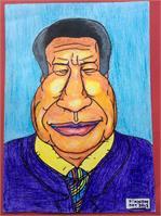 Soeharto - Presiden Indonesia (IMG_3576)