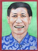 Mangku Pastika - Governour Bali- Bali Mandara (IMG_3581)