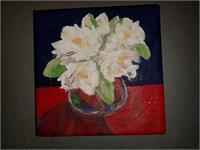 Gardenias For Miss Betty