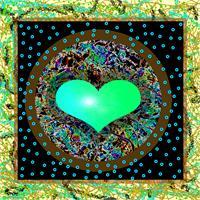 Love Seed NO.107