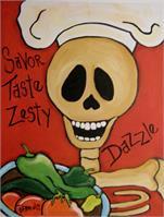 Dazzle Chef