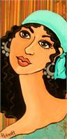 Gypsy Diva