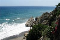 Coast Of Nerja