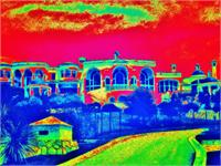 Sheik's Mansion