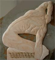 Hercules 20eon 1999 Sculpture
