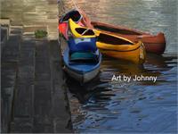 Canoe Canoe