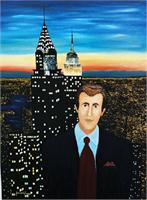 The Late Peter Jennings , New York