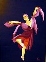 Spirit Dancing