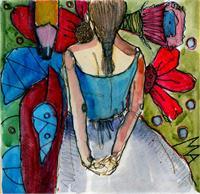 Myra Scribble Degas