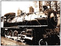 Engine Still Rolls