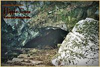 Hipple Cave Card