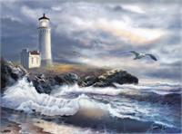 North Head Wachington Lighthouse