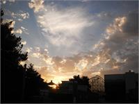 Knott's Sunrise 2