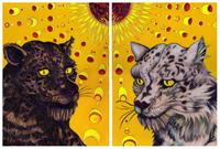 LeopardunderSolarEclipse