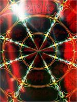 Pendulum Wheel