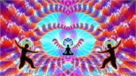 Cosmic Spiral 053