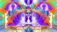 Cosmic Spiral 062