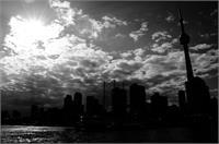 Shadow Toronto