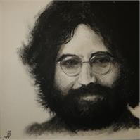 Jerry Garcia 1969