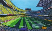 Barça's Stadium