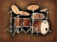 Hendrix  Drums