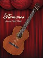 Flamenco Spanish Guitar Music