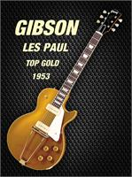Gibson Les Paul Top Gold 1953