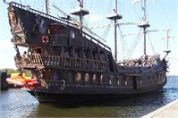 Pirate's Ship