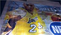 Kobe Bryant Lakers House