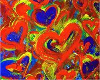 Primary Hearts